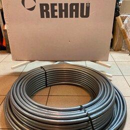 Комплектующие для радиаторов и теплых полов - Труба REHAU Rautitan stabil(16.2x2.6), 0