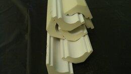 Потолки - Потолочный ПОЛИУРЕТАНОВЫЙ плитус 16.8 погон. метра, 0