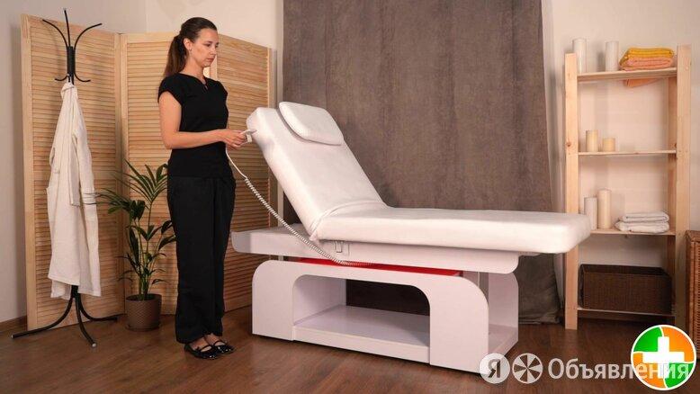Массажный стол по цене 128230₽ - Массажные столы и стулья, фото 0