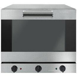 Жарочные и пекарские шкафы - Печь конвекционная SMEG ALFA 43 GHU, 0
