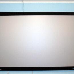"Домашние кинотеатры - Экран для проектора на раме Stewart FireHawk 16:9 100"" FH G3, 0"