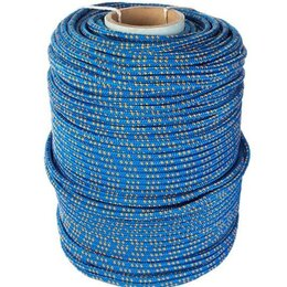 Веревки и шнуры - Шнур 16-пр д. 8 мм, 0