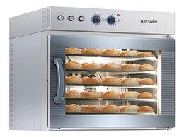 Жарочные и пекарские шкафы - Печь конвекционная Wiesheu MINIMAT 64 L CLASSIC, 0