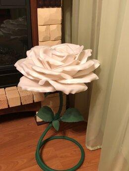 Настольные лампы и светильники - Светильник Роза , 0