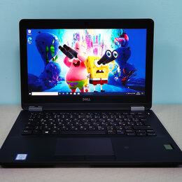 Ноутбуки - Ноутбук i7 Dell Latitude E7270, 0