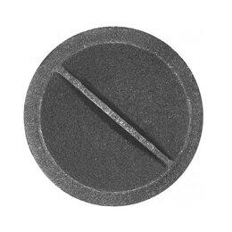 Промышленное климатическое оборудование - D120 кружок чугунный для плиты конфорка, 0