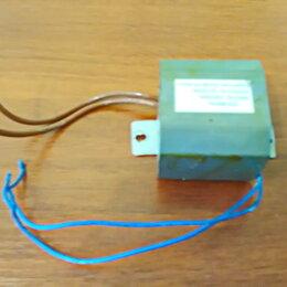 Запчасти к аудио- и видеотехнике - Трансформатор CTP-80914U (10.7V/0.8A)., 0