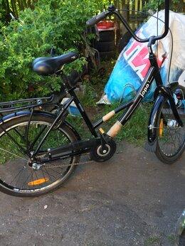Велосипеды - велосипеды с Финляндии (Jopo Helkama ), 0