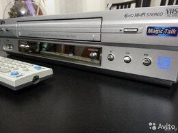 Видеомагнитофоны - Видеомагнитофон LG, 0