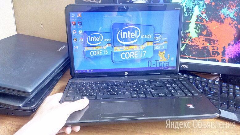 Ноутбук Core i7, Видеокарта 2Gb по цене 17990₽ - Ноутбуки, фото 0