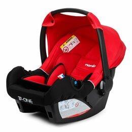 Автокресла - Автолюлька Nania SP Luxe Red (от 0 до 13кг), 0