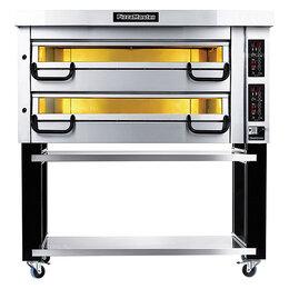 Жарочные и пекарские шкафы - Печь для пиццы PizzaMaster PM722ED, 0