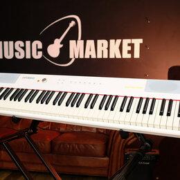 Клавишные инструменты - Цифровое Пианино Artesia Performer White, 0