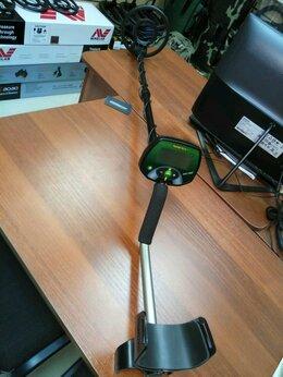 Металлоискатели - Металлодетектор Teknetics Eurotek, 0