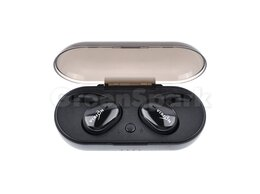 Наушники и Bluetooth-гарнитуры - Bluetooth гарнитура VIXION F4 (черный), 0