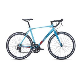 Велосипеды - Велосипед TRINX Climber шоссейный , 0