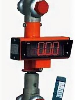 Грузоподъемное оборудование - Весы подвесные крановые АТЛАНТ СВК-10000, 0