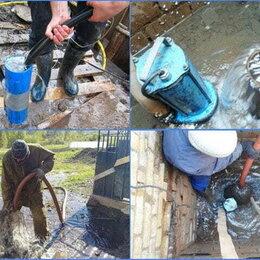 Архитектура, строительство и ремонт - Ремонт скважин,прокачка,промывка ,повторная  обсадка скважины., 0