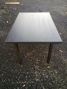 Столы и столики - Столы новые деревянные с небольшими дефектами, 0