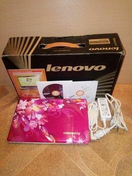 Ноутбуки - Красавец нетбук Lenovo/как…, 0