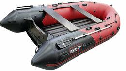 Моторные лодки и катера - Лодка Хантер 350 ПРО, 0