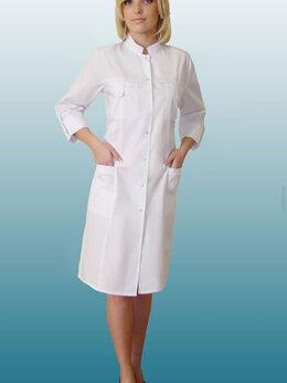 Одежда - Медицинские халаты , 0