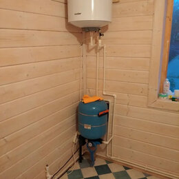 Комплектующие водоснабжения - Водоснабжение дома от колодца, 0