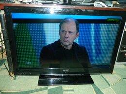 Телевизоры -   Телевизор Смарт Шарп 32/82см. цифра, 0