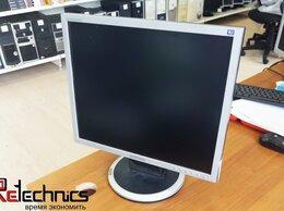 Мониторы - 19/5:4/Samsung_940N/black-silver(TFT TN, 1280x1024, 0
