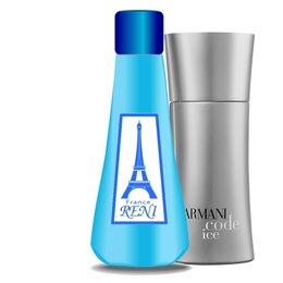 Парфюмерия - Наливные духи Reni-215 версия Armani Code Ice (Giorgio Armani), 0