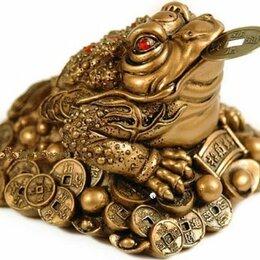 Статуэтки и фигурки - Денежные жабы - мощный магнит для денег, 0