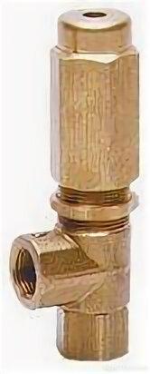 Клапан предохранительный для насоса по цене 2395₽ - Аксессуары и запчасти, фото 0