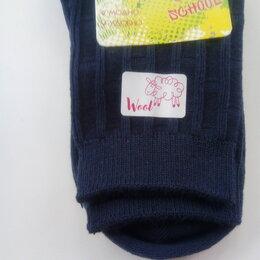 Носки - Носки хлопковые с шерстью /размер 20/22., 0