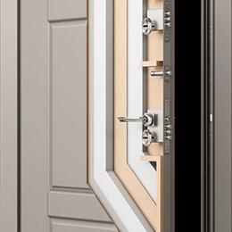 Входные двери - Уличная дверь SNEGIR 55, 0