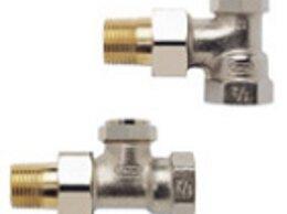 Комплектующие для радиаторов и теплых полов - Новые клапаны запорные Honeywell V2420 3/4 дюйма…, 0
