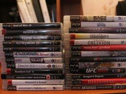 Игры для приставок и ПК - PS3 игры XBOX 360 PS4 (Обмен), 0
