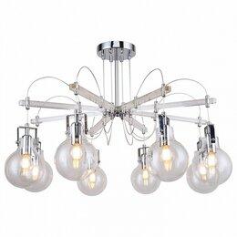 Люстры и потолочные светильники - Люстра на штанге LGO Mohave LSP-8088, 0