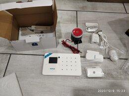 Сигнализация - Gsm сигнализация для дома, офиса, гаража,…, 0
