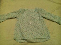 Рубашки и блузы - туника carters 18 м 2 шт с зайчиками и кошечки, 0
