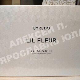 Парфюмерия - Byredo lil fleur edp 100ml оригинал, 0