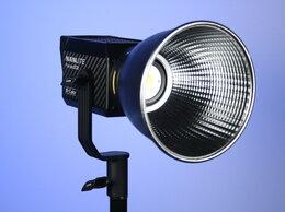 Осветительное оборудование - Новый моноблок NANLITE Forza 60B, в наличии, 0