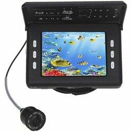 Эхолоты и комплектующие - SITITEK FishCam-400 DVR 15м Видеокамера для…, 0