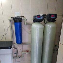 Фильтры для воды и комплектующие - Фильтры для воды, вгодоочистка, обратный осмос, 0