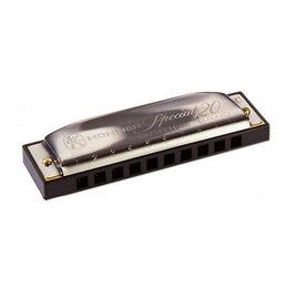 Губные гармошки - HOHNER Special 20 560/20 C (M560016X), 0