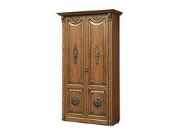 Шкафы, стенки, гарнитуры - Шкаф Аристократ модуль 10, 0
