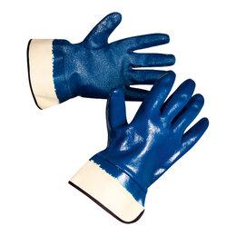 Средства индивидуальной защиты - Перчатки краги масло стойкие hycron и аналог, 0