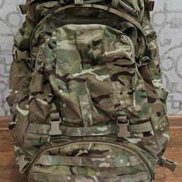 Рюкзаки - Рюкзак 90 литров армии Великобритании плюс гидратор камуфляж MTP оригинал новое, 0
