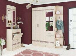 Шкафы, стенки, гарнитуры - Прихожая Фрегат №33, 0