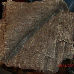 Ткани - Ватин полушерстяной Отрез 1,2 м. ширина 1,5 м…, 0