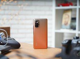 Мобильные телефоны - Xiaomi Redmi Note 10 pro 6/64gb новые+гарантия, 0